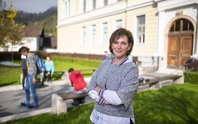 Ob ustanovitvi prve slovenske realke