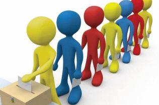 Volitve predstavnikov dijakov v Svet šole