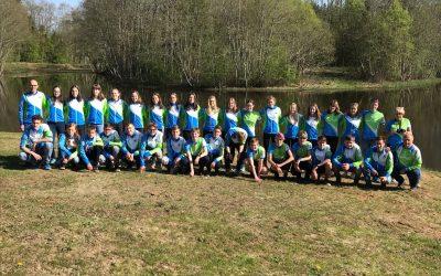 Svetovno dijaško prvenstvo v orientacijskem teku