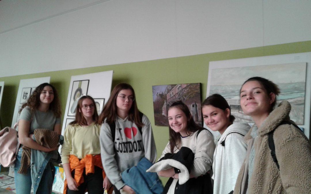 """10. mednarodni likovni ekstempore """"Valovi ustvarjalnosti v morju življenja"""" Koper 2019"""
