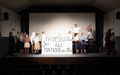 Mala gledališka šola GJV