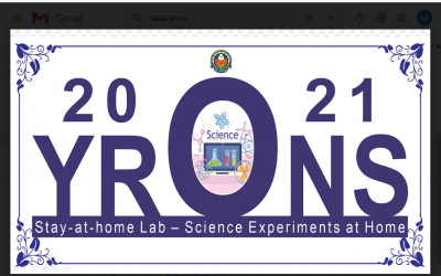 YRoNS 2021