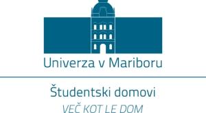 Razpis za sprejem v študentske domove