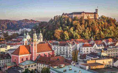 Ekskurzija v Ljubljano